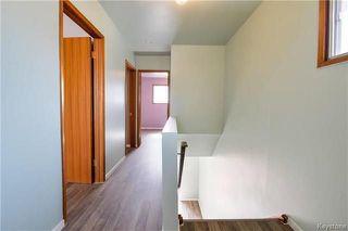 Photo 14: 227 Dalhousie Drive in Winnipeg: Fort Richmond Residential for sale (1K)  : MLS®# 1809319