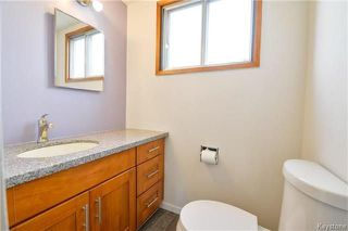 Photo 12: 227 Dalhousie Drive in Winnipeg: Fort Richmond Residential for sale (1K)  : MLS®# 1809319