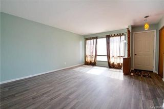 Photo 2: 227 Dalhousie Drive in Winnipeg: Fort Richmond Residential for sale (1K)  : MLS®# 1809319