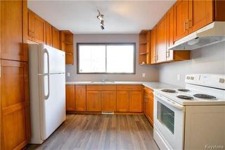 Photo 5: 227 Dalhousie Drive in Winnipeg: Fort Richmond Residential for sale (1K)  : MLS®# 1809319