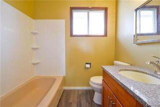 Photo 13: 227 Dalhousie Drive in Winnipeg: Fort Richmond Residential for sale (1K)  : MLS®# 1809319
