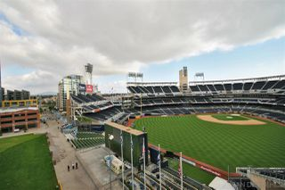 Photo 3: DOWNTOWN Condo for rent : 2 bedrooms : 325 7Th Ave #1507 in San Diego