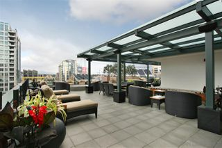 Photo 10: DOWNTOWN Condo for rent : 2 bedrooms : 325 7Th Ave #1507 in San Diego