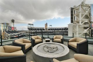 Photo 6: DOWNTOWN Condo for rent : 2 bedrooms : 325 7Th Ave #1507 in San Diego