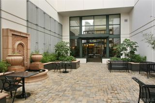 Photo 2: DOWNTOWN Condo for rent : 2 bedrooms : 325 7Th Ave #1507 in San Diego