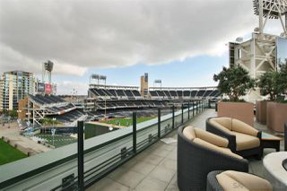 Photo 8: DOWNTOWN Condo for rent : 2 bedrooms : 325 7Th Ave #1507 in San Diego
