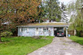Main Photo: 21021 STONEHOUSE Avenue in Maple Ridge: Northwest Maple Ridge House for sale : MLS®# R2261049