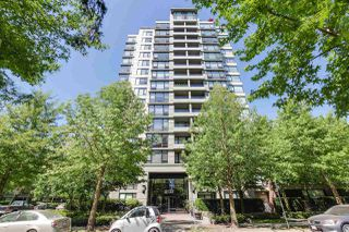 "Photo 14: 1502 9133 HEMLOCK Drive in Richmond: McLennan North Condo for sale in ""SEQUOIA"" : MLS®# R2270778"