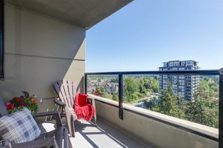 "Photo 13: 1502 9133 HEMLOCK Drive in Richmond: McLennan North Condo for sale in ""SEQUOIA"" : MLS®# R2270778"