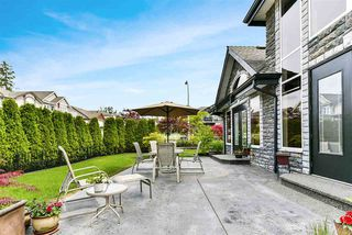 Photo 3: 7969 TUCKWELL Terrace in Mission: Mission BC House for sale : MLS®# R2277323