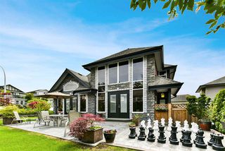 Photo 2: 7969 TUCKWELL Terrace in Mission: Mission BC House for sale : MLS®# R2277323