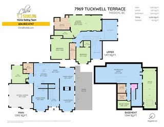 Photo 20: 7969 TUCKWELL Terrace in Mission: Mission BC House for sale : MLS®# R2277323
