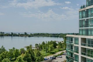 Photo 11: 716 5 Marine Parade Drive in Toronto: Mimico Condo for lease (Toronto W06)  : MLS®# W4156187