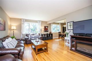 Photo 2: 659 Ash Street in Winnipeg: River Heights Residential for sale (1D)  : MLS®# 1815743