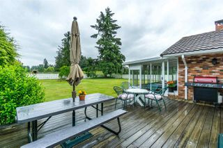 Photo 13: 22778 28 Avenue in Langley: Campbell Valley House for sale : MLS®# R2289074