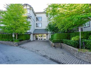 "Photo 1: 310 19340 65 Avenue in Surrey: Clayton Condo for sale in ""ESPRIT at Southlands"" (Cloverdale)  : MLS®# R2292653"