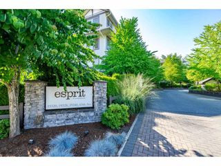 "Photo 4: 310 19340 65 Avenue in Surrey: Clayton Condo for sale in ""ESPRIT at Southlands"" (Cloverdale)  : MLS®# R2292653"