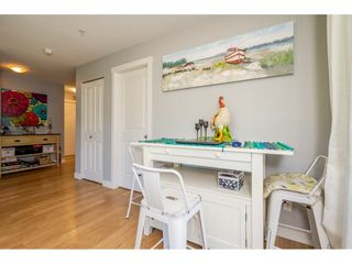 "Photo 6: 310 19340 65 Avenue in Surrey: Clayton Condo for sale in ""ESPRIT at Southlands"" (Cloverdale)  : MLS®# R2292653"