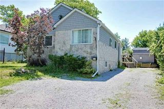 Main Photo: 297 Pasadena Drive in Georgina: Keswick South House (Bungalow-Raised) for sale : MLS®# N4203539