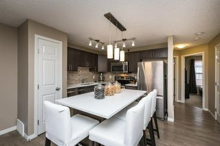 Main Photo: 37-4029 Orchards Drive SW in Edmonton: Zone 53 Townhouse for sale : MLS®# E4122938