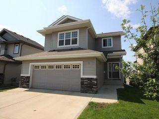 Main Photo: 4 Selkirk Place: Leduc House for sale : MLS®# E4123244