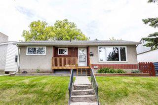 Main Photo: 4426 116 Avenue in Edmonton: Zone 23 House for sale : MLS®# E4124334