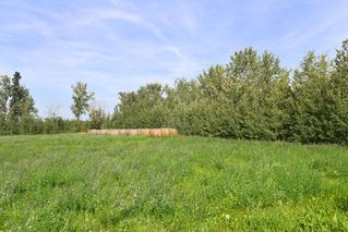 Main Photo: Twp 541 Range Rd 34: Rural Lac Ste. Anne County Rural Land/Vacant Lot for sale : MLS®# E4125989