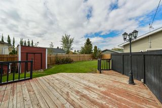 Photo 4: 459 Huffman Crescent in Edmonton: Zone 35 House for sale : MLS®# E4129957