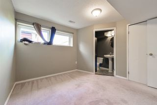 Photo 20: 459 Huffman Crescent in Edmonton: Zone 35 House for sale : MLS®# E4129957