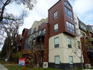 Main Photo: 401 10006 83 Avenue in Edmonton: Zone 15 Condo for sale : MLS®# E4131420