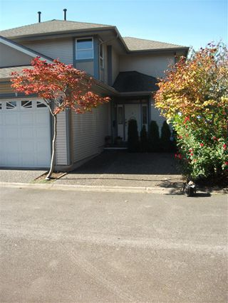 "Photo 2: 9 4725 221 Street in Langley: Murrayville Townhouse for sale in ""SUMMERHILL GATE"" : MLS®# R2312201"