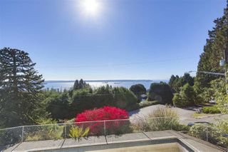 Main Photo: 2050 RUSSET Way in West Vancouver: Queens House for sale : MLS®# R2312884