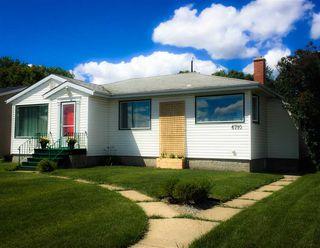 Main Photo: 6710 ADA Boulevard in Edmonton: Zone 09 House for sale : MLS®# E4132677