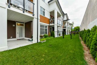 "Photo 18: 24 46570 MACKEN Avenue in Chilliwack: Chilliwack N Yale-Well Townhouse for sale in ""Parkside Place"" : MLS®# R2318038"