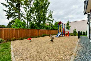 "Photo 19: 24 46570 MACKEN Avenue in Chilliwack: Chilliwack N Yale-Well Townhouse for sale in ""Parkside Place"" : MLS®# R2318038"