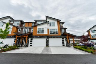 "Photo 3: 24 46570 MACKEN Avenue in Chilliwack: Chilliwack N Yale-Well Townhouse for sale in ""Parkside Place"" : MLS®# R2318038"