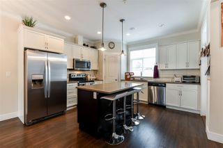 """Photo 4: 24 46570 MACKEN Avenue in Chilliwack: Chilliwack N Yale-Well Townhouse for sale in """"Parkside Place"""" : MLS®# R2318038"""