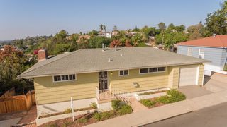 Main Photo: SAN DIEGO House for sale : 4 bedrooms : 4320 Marraco Dr