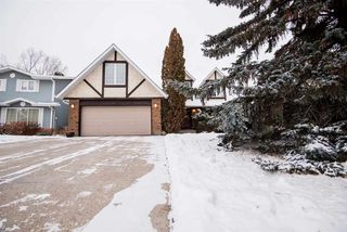 Main Photo: 627 WAHSTAO Road in Edmonton: Zone 22 House for sale : MLS®# E4135543