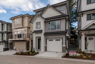 "Main Photo: 23 4295 OLD CLAYBURN Road in Abbotsford: Abbotsford East House for sale in ""SUNSPRING ESTATES"" : MLS®# R2323143"