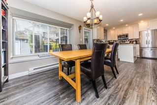"Photo 3: 17 11757 236 Street in Maple Ridge: Cottonwood MR Townhouse for sale in ""GALIANO"" : MLS®# R2324411"