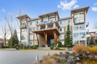 "Main Photo: 413 6628 120 Street in Surrey: West Newton Condo for sale in ""Salus"" : MLS®# R2326094"
