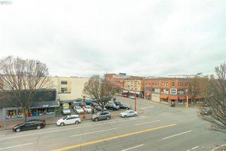 Photo 9: 305 601 Herald St in VICTORIA: Vi Downtown Condo for sale (Victoria)  : MLS®# 802522