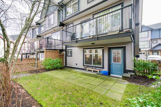 "Photo 17: 158 6299 144 Street in Surrey: Sullivan Station Townhouse for sale in ""Altura"" : MLS®# R2326025"