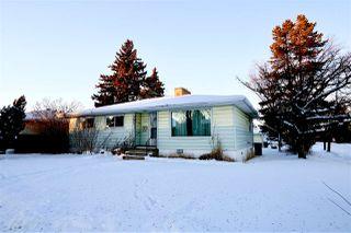 Main Photo: 4402 46A Avenue: Leduc House for sale : MLS®# E4138338