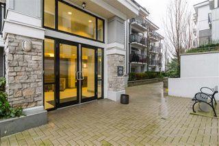 "Photo 2: 210 202 LEBLEU Street in Coquitlam: Maillardville Condo for sale in ""MACKIN PARK"" : MLS®# R2328442"