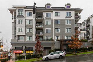 "Photo 15: 210 202 LEBLEU Street in Coquitlam: Maillardville Condo for sale in ""MACKIN PARK"" : MLS®# R2328442"