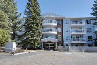 Main Photo: 404 15503 106 Street in Edmonton: Zone 27 Condo for sale : MLS®# E4138880