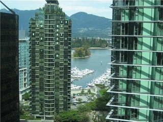 Photo 3: 1703 1331 ALBERNI Street in Vancouver: West End VW Condo for sale (Vancouver West)  : MLS®# R2329718