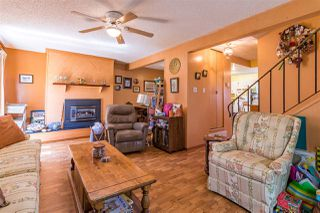 Photo 4: 28 Greenfields Estates: St. Albert Townhouse for sale : MLS®# E4139469